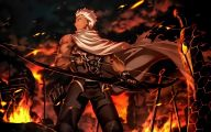 Fate/stay Unlimited 24 Free Wallpaper