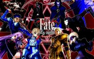 Fate/stay Unlimited 6 Desktop Background