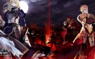 Fate/stay Wallpaper 13 Widescreen Wallpaper