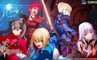 Fate/stay Wallpaper 32 Background Wallpaper