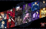 Fate/stay Wallpaper 4 Anime Background