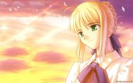 Fate/stay Wallpaper 5 Anime Background
