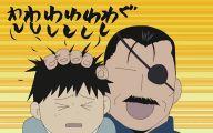 Full Metal Alchemist Parade 34 Anime Wallpaper