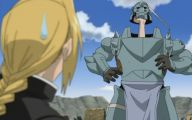 Full Metal Alchemist Parade 5 Anime Wallpaper