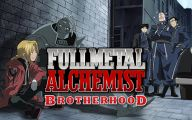 Full Metal Alchemist Tv Series 22 Hd Wallpaper