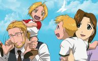 Full Metal Alchemist Tv Series 30 Free Hd Wallpaper