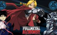 Full Metal Alchemist Tv Series 40 Hd Wallpaper