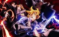 Full Metal Alchemist Tv Series 41 Hd Wallpaper