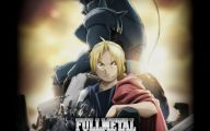 Full Metal Alchemist Tv Series 6 Background Wallpaper