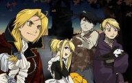 Fullmetal Alchemist Episodes 1 Free Hd Wallpaper