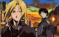 Fullmetal Alchemist Episodes 14 Background Wallpaper