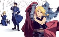 Fullmetal Alchemist Episodes 26 Cool Wallpaper