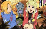 Fullmetal Alchemist Episodes 27 Anime Wallpaper