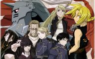 Fullmetal Alchemist Episodes 32 Wide Wallpaper