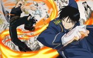 Fullmetal Alchemist Episodes 39 Anime Background