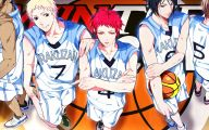 Furoko's Basketball League 16 Cool Wallpaper