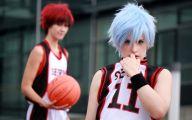 Furoko's Basketball League 27 High Resolution Wallpaper