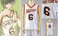 Furoko's Basketball League 33 Free Hd Wallpaper