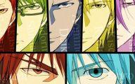 Furoko's Basketball League 36 Anime Wallpaper