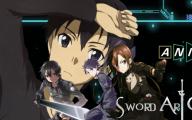 Gun Gale OnlineEnglish Sword 10 Background Wallpaper