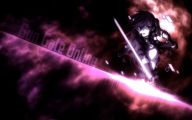 Gun Gale Online	English Sword 35 Cool Wallpaper