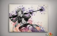 Gun Gale Online	English Sword 36 Background Wallpaper