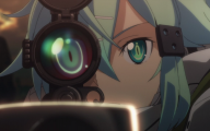 Gun Gale Online Episode 2 28 Cool Hd Wallpaper