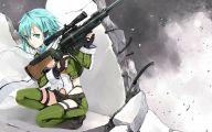 Gun Gale OnlineFree Sword 15 Background Wallpaper