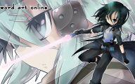 Gun Gale OnlineFree Sword 24 Anime Wallpaper