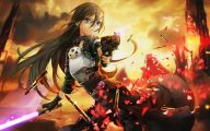 Gun Gale OnlineFree Sword 28 Hd Wallpaper