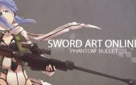 Gun Gale OnlineFree Sword 4 Hd Wallpaper
