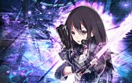 Gun Gale OnlineFree Sword 9 Cool Wallpaper