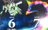 Gundam Episodes 2 Desktop Wallpaper