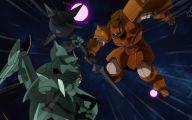 Gundam Episodes 23 Free Hd Wallpaper
