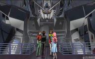Gundam Episodes 4 Hd Wallpaper