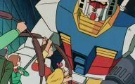 Gundam Episodes 6 Widescreen Wallpaper
