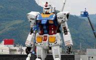 Gundam Films 1 Hd Wallpaper