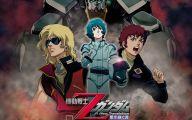 Gundam Films 11 Free Hd Wallpaper