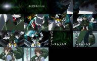 Gundam Films 12 High Resolution Wallpaper