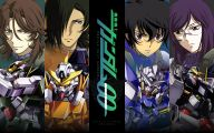 Gundam Films 13 Anime Background