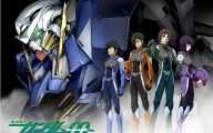 Gundam Films 24 Widescreen Wallpaper