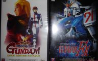 Gundam Films 25 Widescreen Wallpaper