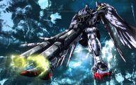 Gundam Films 7 Wide Wallpaper