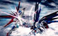 Gundam Films 8 Background Wallpaper