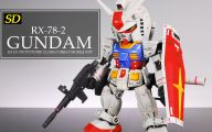 Gundam Guy 25 Cool Wallpaper