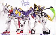 Gundam Guy 41 Free Wallpaper