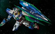 Gundam Kits 29 Background Wallpaper