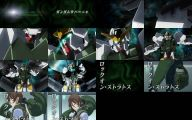 Gundam Movies 11 Hd Wallpaper
