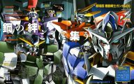 Gundam Movies 2 Free Wallpaper