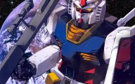 Gundam Movies 5 Free Wallpaper